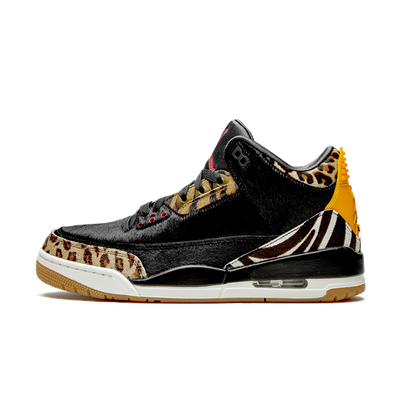 Air Jordan 3 'Animal Instinct' productafbeelding