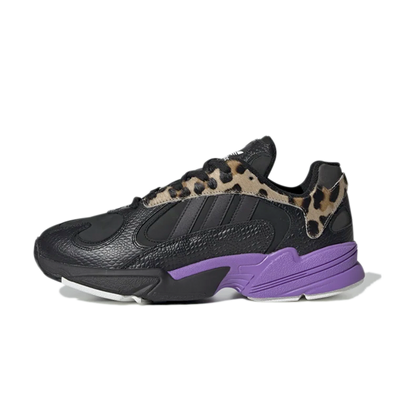 adidas Yung-1 Animal 'Purple' Jungle Night pack productafbeelding