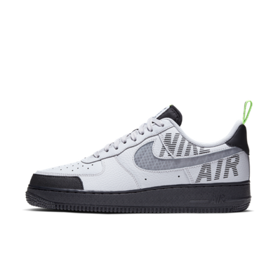 Nike Air Force 1 Low '07 LV8 2 'Grey' productafbeelding