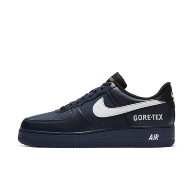 GORE-TEX X Nike Air Force 1 Low 'Navy' productafbeelding