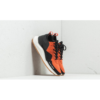 Filling Pieces Origin Low Arch Runner Republic Orange productafbeelding