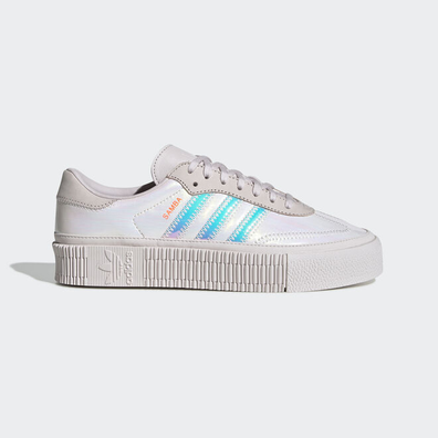 adidas Sambarose W Orchid Tint/ Solar Orange/ Energy Ink productafbeelding
