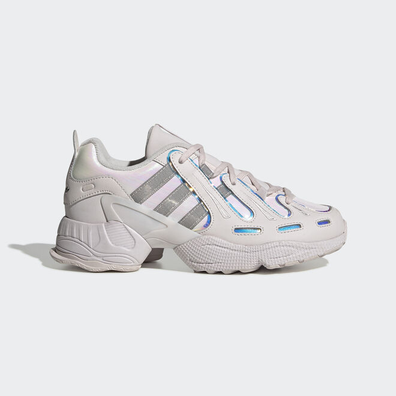 adidas EQT Gazelle W Orchid Tint/ Energy Ink/ Solar Orange productafbeelding