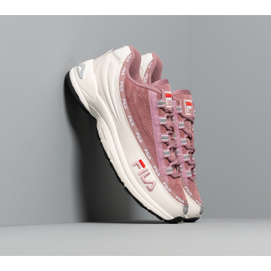 Fila DSTR97 S wmn Marshmallow / Lilas productafbeelding