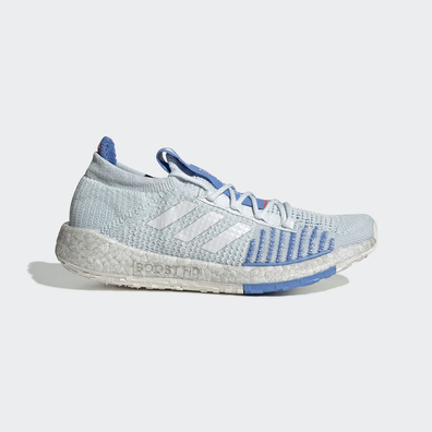 adidas PulseBOOST HD w Blue Tint/ Ftw White/ Real Blue productafbeelding