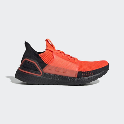 adidas UltraBOOST 19 M Solar Red/ Core Black/ Solar Red productafbeelding