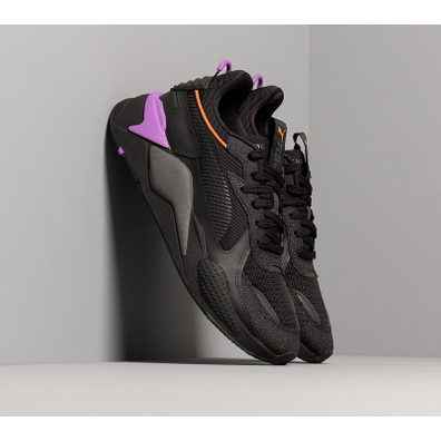 Puma RS-X Hard Drive Puma Black-Dark Shadow productafbeelding