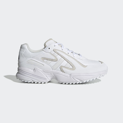 adidas Yung-96 Chasm Trail Ftw White/ Crystal White/ Core Black productafbeelding