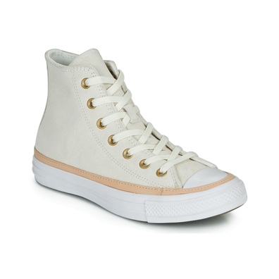 Converse CHUCK TAYLOR ALL STAR VACHETTA LEATHER HI productafbeelding