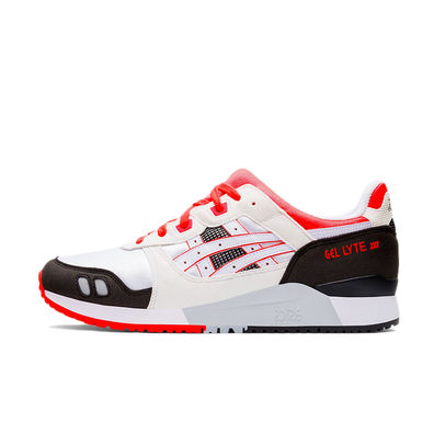 ASICS Gel-Lyte III OG 'Red' productafbeelding