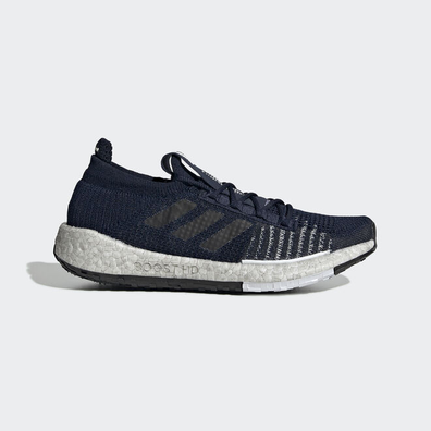 adidas PulseBOOST HD w Collegiate Navy/ Core Black/ Ftw White productafbeelding