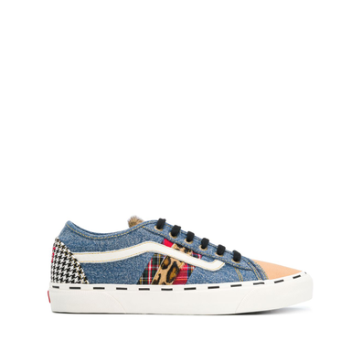 Vans low-top lace-up productafbeelding