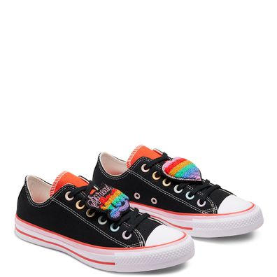 Converse x Millie Bobby Brown Chuck Taylor All Star productafbeelding