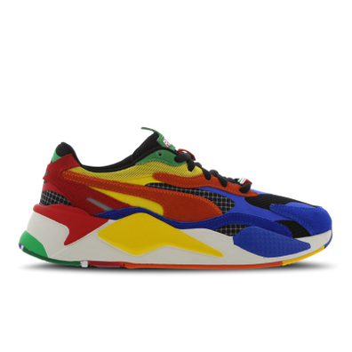 Puma RS-X 3 Puzzle X Rubiks productafbeelding