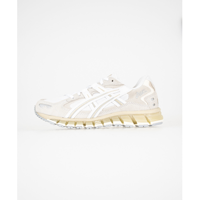 Asics Gel Kayano 5 360 White Cream productafbeelding