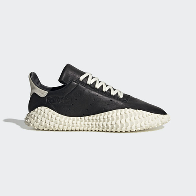 adidas Kamanda Core Black/ Off White/ Blue productafbeelding