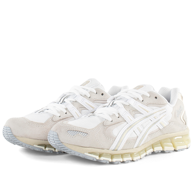 Asics Gel-Kayano 5 360 'White/Cream' productafbeelding
