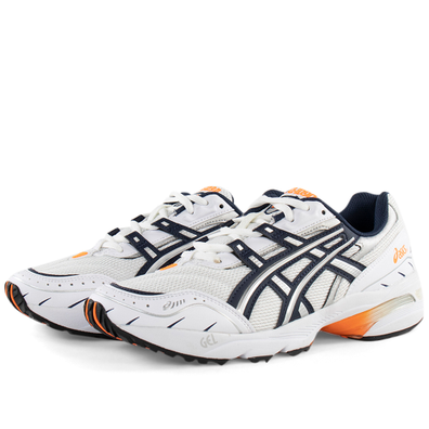 Asics Gel-1090 'White/Midnight' productafbeelding