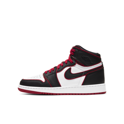 Air Jordan 1 Retro High OG GS 'Bloodline' productafbeelding