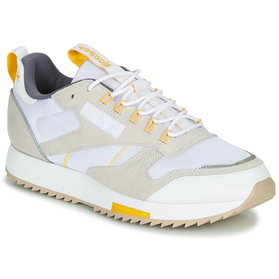 Reebok Classic CL LEATHER RIPPLE T productafbeelding