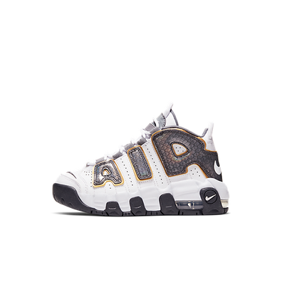 Nike Air More Uptempo SE Kleuter productafbeelding