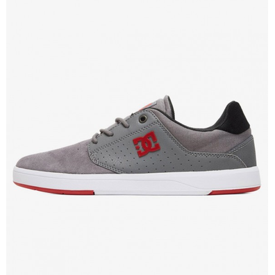 DC Shoes Plaza TC Grey productafbeelding