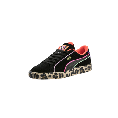 Puma Puma X Sophia Webster Suede Womens Trainers productafbeelding