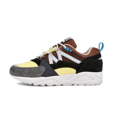 Karhu Fusion 2.0 Chocolate Torte/ Shadow Gray productafbeelding