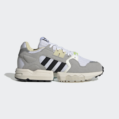 adidas Zx Torsion W Ftw White/ Core Black/ Grey Two productafbeelding