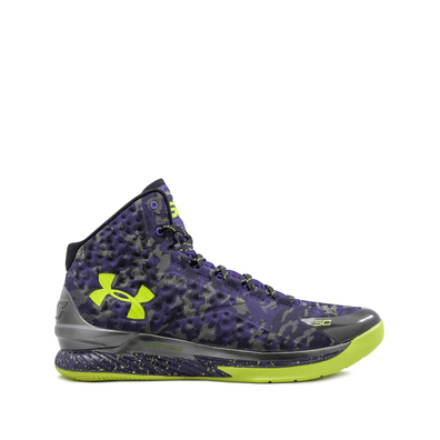 Under Armour Curry 1 productafbeelding