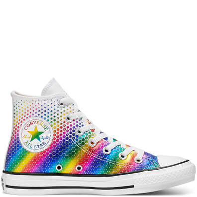 Galactic Nuclei Chuck Taylor All Star productafbeelding