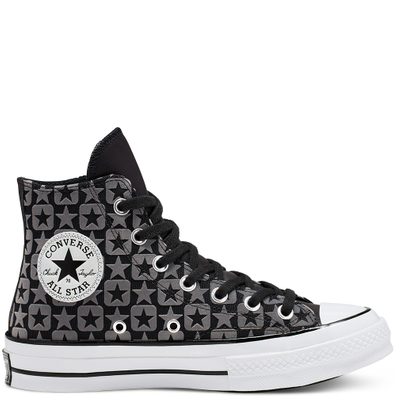 After Midnight Chuck 70 High Top voor dames productafbeelding