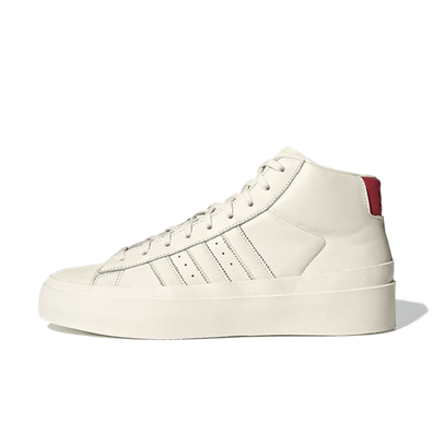 424 x adidas Pro Model 'Core White' productafbeelding