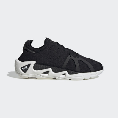 Y-3 FYW S-97 Black/ Ftw White/ Black productafbeelding