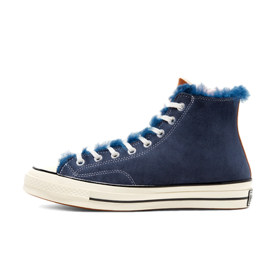 Converse Chuck contrast high-top productafbeelding