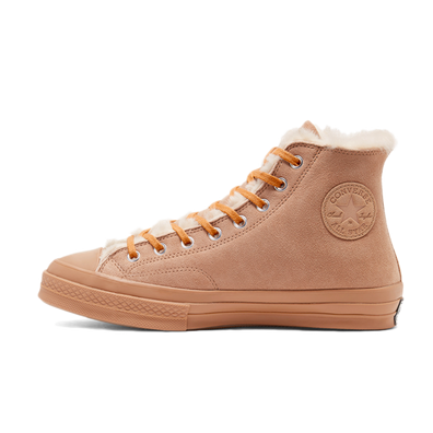 Converse Chuck High CTAS 'Coffee' productafbeelding