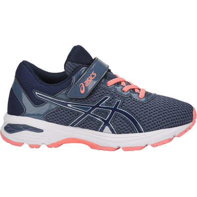 ASICS Gt - 1000 6 Ps Smoke Blue  productafbeelding