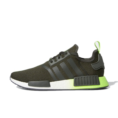 Start Wars X adidas NMD R1 'Earth' productafbeelding