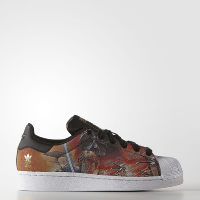 adidas Superstar X Star Wars productafbeelding