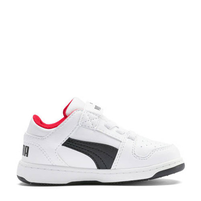 Puma Rebound Layup Lo Babies Trainers productafbeelding