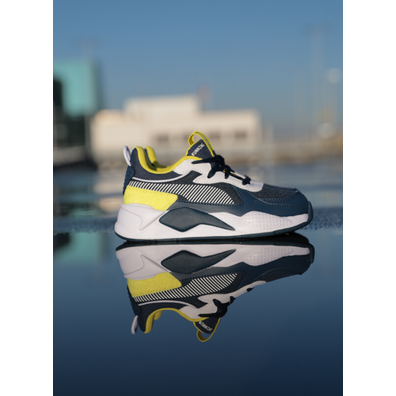 Puma Rs X Collegiate Kids Trainers productafbeelding