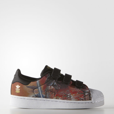 adidas Superstar Star Wars productafbeelding