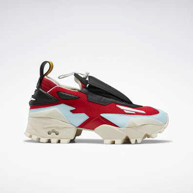 Reebok Experiment 4 Fury Trail by Pyer Moss productafbeelding