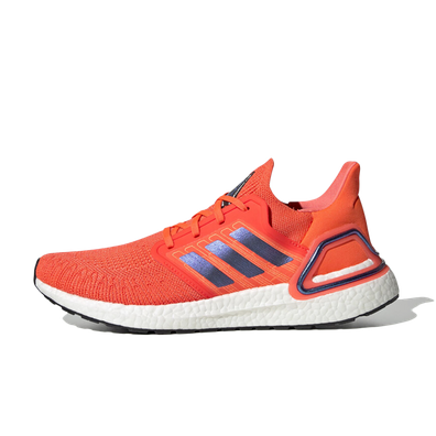 adidas Ultra Boost 2020 'ISS US National Lab - Red' productafbeelding