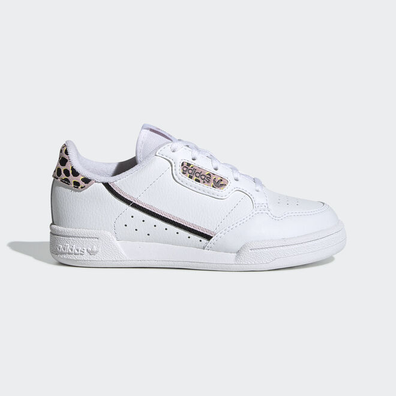 adidas Continental 80 Animal Print productafbeelding