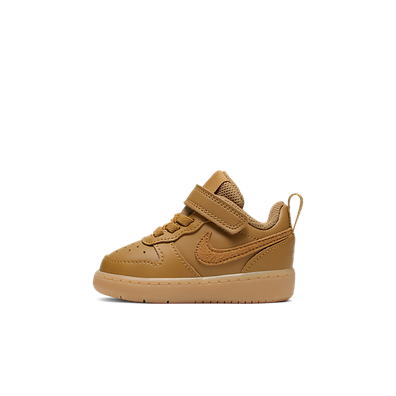 Nike Court Borough Low 2 (TD) Sneaker Junior productafbeelding