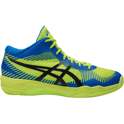 ASICS Volley Elite FF Mt Energy Green  productafbeelding