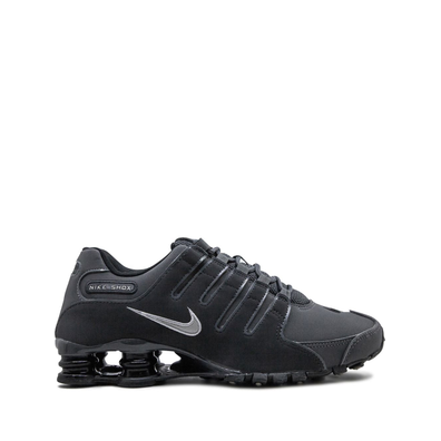 Nike Shox NZ low-top productafbeelding