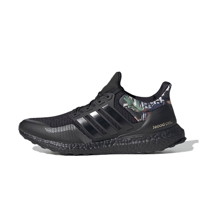 adidas Ultra Boost DNA 'Black' productafbeelding