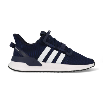 Adidas U Path Run Senior G27642 Blauw productafbeelding